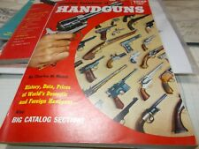 1960 Complete Guidebook of Handguns