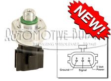 A/C Pressure Transducer/Switch for Various Nissan & Infiniti Vehicles - NEW