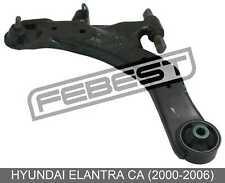 Left Front Arm For Hyundai Elantra Ca (2000-2006)