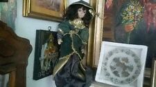 Bambola di porcellana - rarissima