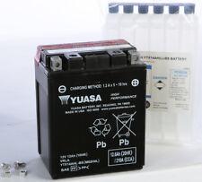 YUASA BATTERY YTX14AHL-BS SEALED YUAM62H4L SCOOTER Honda