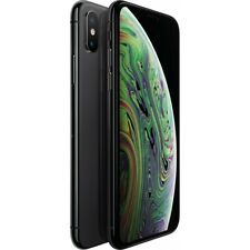 Apple iPhone Xs 512GB spacegrau iOS 12 LTE WLAN 4G 5.8'' Super Retina HD Display