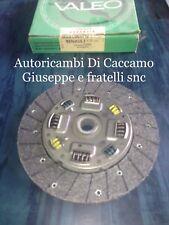 DISCO FRIZIONE RENAULT R18 TURBO/R20 TX/FUEGO GTX/R25 GTS DIAM.215 VALEO D199/S