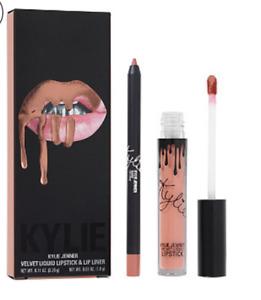 KYLIE COSMETICS  Velvet Lip Kit-Candy K