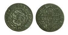 pcc1032_5)  Estere SVIZZERA -  1 BATZEN 1826 BERNA  - R !!!