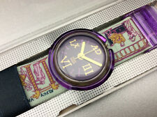 SWATCH Orologio ** pwk170-Lancillotto-pop watch ** NUOVO!