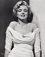 1952 Vintage MARILYN MONROE By PHILIPPE HALSMAN Movie Actress Photo Art 16X20