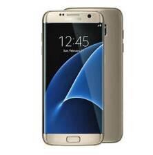 Brad New Samsung Galaxy S7 SM-G930T - 32GB - 4G - Gold (Factory Unlocked)