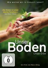 Unser Boden, unser Erbe | Marc Uhlig | DVD | Deutsch | 2021