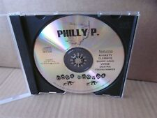 PHILLY P & KI-NASTY Toledo rap Cosa Nostra CD hip hop Magic Juan & Young Wakes
