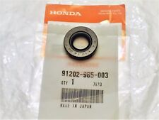HONDA SHIFT ER SHAFT SEAL TRX400 X TRX 400 EX (1999-2014) GENUINE OEM PART