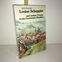 Erich Psczolla LOUISE SCHEPPLER und andere Frauen in Gemeinde Oberlins YY-13829
