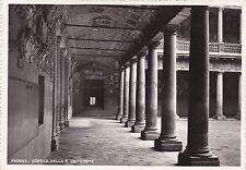 PADOVA - Cortile della R.Università 1939