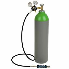 Krontec Compressed Air Bottle 20L With Stand For Airjack  - LL-83