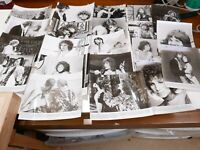1976 A Star is Born set of 21 press photos *Rare* Barbara Streisand/ Kris Kristo