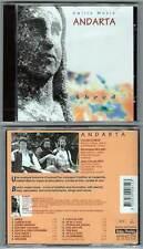"ANDARTA ""Abred"" (CD) 1998 NEUF"