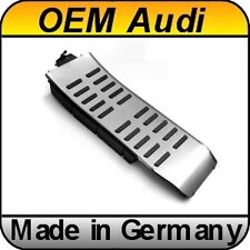 OEM Audi A5 S5 RS5 8T Aluminium Sport Dead Pedal Footrest only for LHD cars