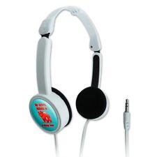 My Spirit Animal is a Gummy Bear Travel Portable On-Ear Foldable Headphones