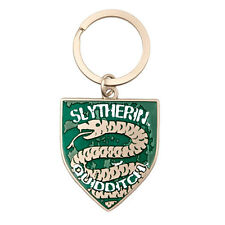 Wizarding World Of Harry Potter Slytherin Quidditch team Key Chain