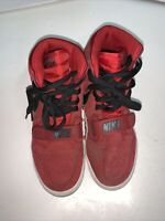 Nike Air Jordan Legacy 312 GS Varsity Red/Black Sneaker (AT4040-601) Size 5.5Y