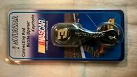 NASCAR # 3 MOTORHEAD CONNECTING ROD, BOTTLE OPENER AND KEYCHAIN NEW IN BOX