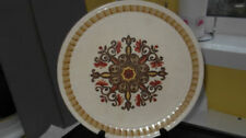Earthenware Royal Worcester Pottery Dinner Plates