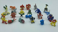Tomy - Small Pokemon Figures (Lot Of 24) Lot #5