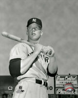 Mickey Mantle New York Yankees 8 X 10 Photo AAcc024 zzz