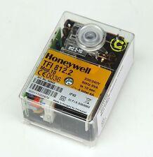 Steuergerät Honeywell Satronic TFI 812.2 Mod 10 Gas Brenner Feuerungsautomat