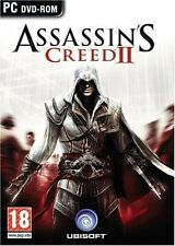 "JEU PC - ASSASSIN'S CREED 2 II ""NEUF"" EN FRANCAIS - JPC1299"