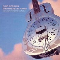DIRE STRAITS 'BROTHERS IN ARMS ' SACD NEW+!!!!