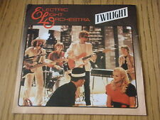 "ELECTRIC LIGHT ORCHESTRA - TWILIGHT    7"" VINYL PS"