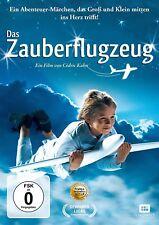 Das Zauberflugzeug - Abenteuer Märchen DVD/NEU/OVP