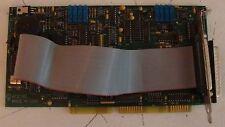 Acces A1216E Rev D Analog and Digital I/O Card