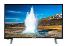 Telefunken D32F278X4CWI 81 cm 32 Zoll Fernseher Full HD Smart TV Triple Tuner