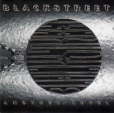 BLACKSTREET : ANOTHER LEVEL / CD
