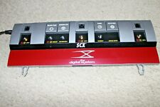 SCX  The Digital System Manager Pit Box Control Panel 1:32 Scale Racing System