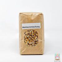 Hochwertige Mehrkornmischung | Beste Qualität | Ideal für Porridge Müsli | 500g