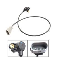 Fit For AUDI VW Jetta Golf MK4 Passat B5 BOSCH Crank Crankshaft Position Sensor
