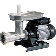 Tritacarne n. 22 Reber elettrico 9500 N professionale 0,8 HP 600 watt - Rotex