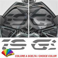 2 Adesivi Fianco Serbatoio BMW R1200GS R1250GS adventure LC R 1200 1250 GS