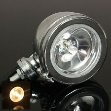 H3 Bulb 12V 55W Spotlight Halogen Driving Fog Light Work Lamp for Off Road SUV