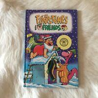 THE FLINTSTONES AND FRIENDS 1988 1st Ed TOP CAT YOGI BEAR WACKY RACES SCOOBY HC