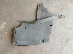 SAAB 9-3 Under Air Splash Shield Right 99-02 OEM #478