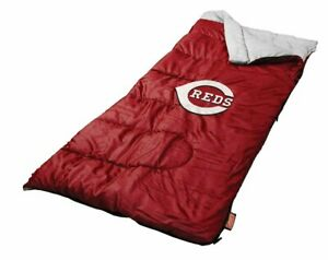 MLB Cincinnati Reds Sleeping Bag Youth