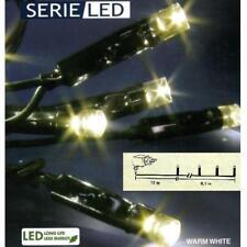 LED Lichterkette 6m 48 Dioden warmweiß 476-46