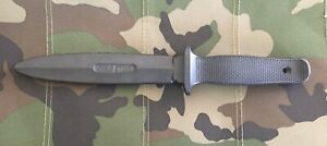 Cold Steel Peace Keeper I Black Rubber Training Knife 92R10DZ