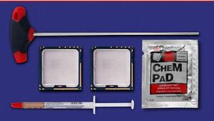 2x Intel Xeon X5680 3,33 GHz Six Core Prozessor CPU Matched Pair Mac Pro 5,1