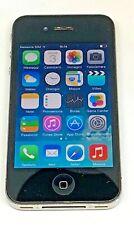 Apple iPhone 4 - 8GB - Nero  resettato di fabbrica