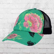 Billabong Trucker Hat Tropicap grün schwarz Cap Mütze Haube Basecap Mesh Capi